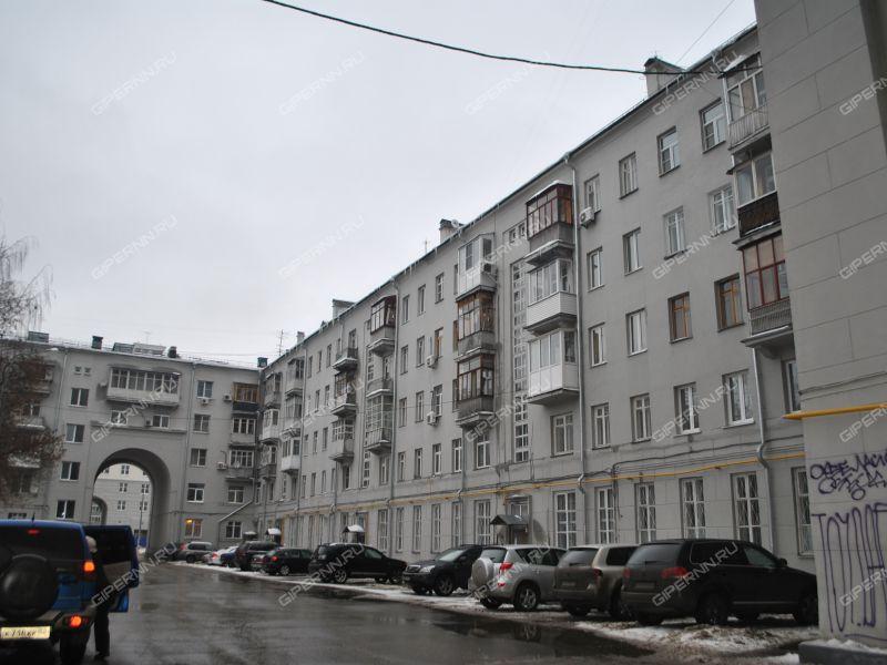 проспект Октября, 23 фото