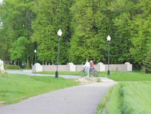 Какими будут зимний сад и экошкола в нижегородском парке «Швейцария»?