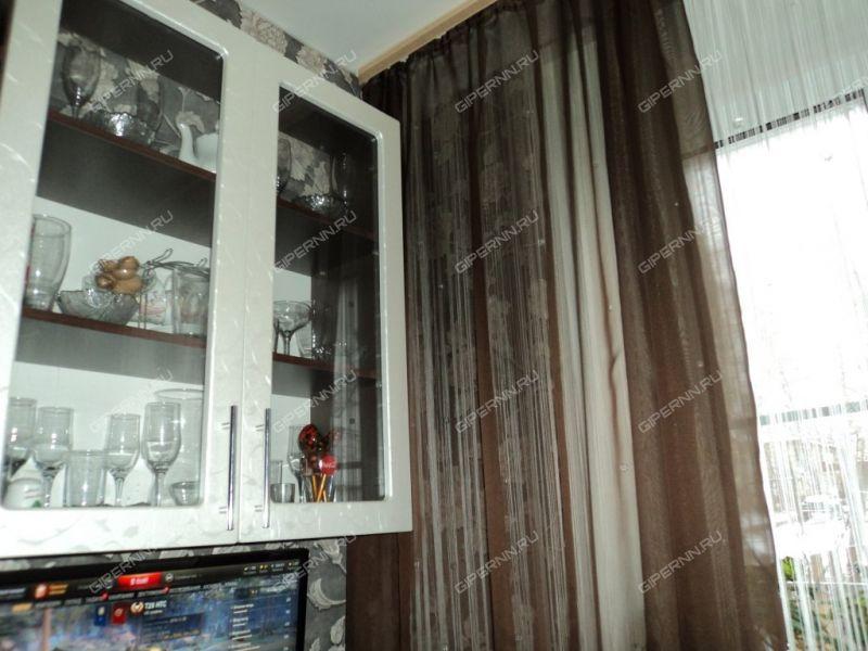 однокомнатная квартира на улице Кольцова дом 3 город Арзамас