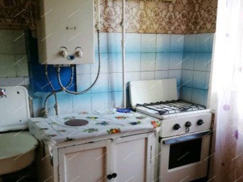однокомнатная квартира на улице Перчанкина дом 57А город Павлово