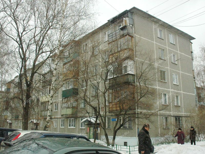 улица Даргомыжского, 10 фото