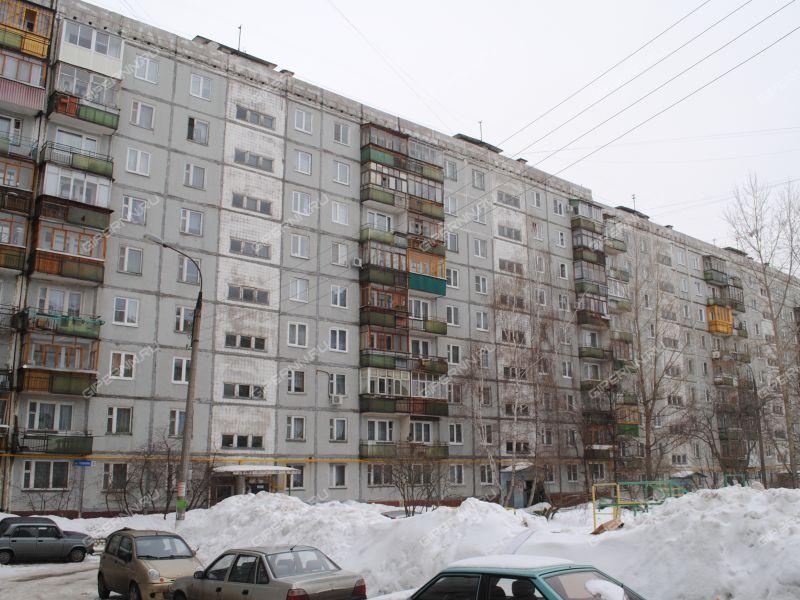 улица Тропинина, 4 фото