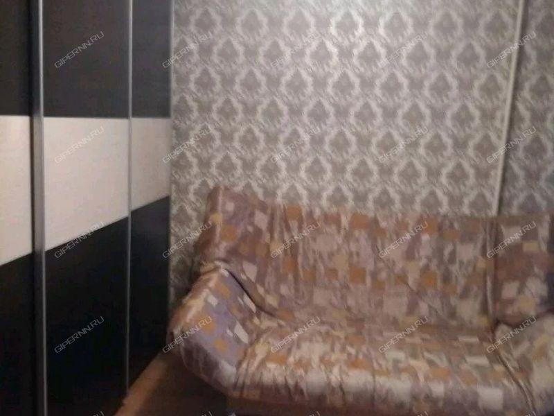 комната в доме 17 на улице Лескова