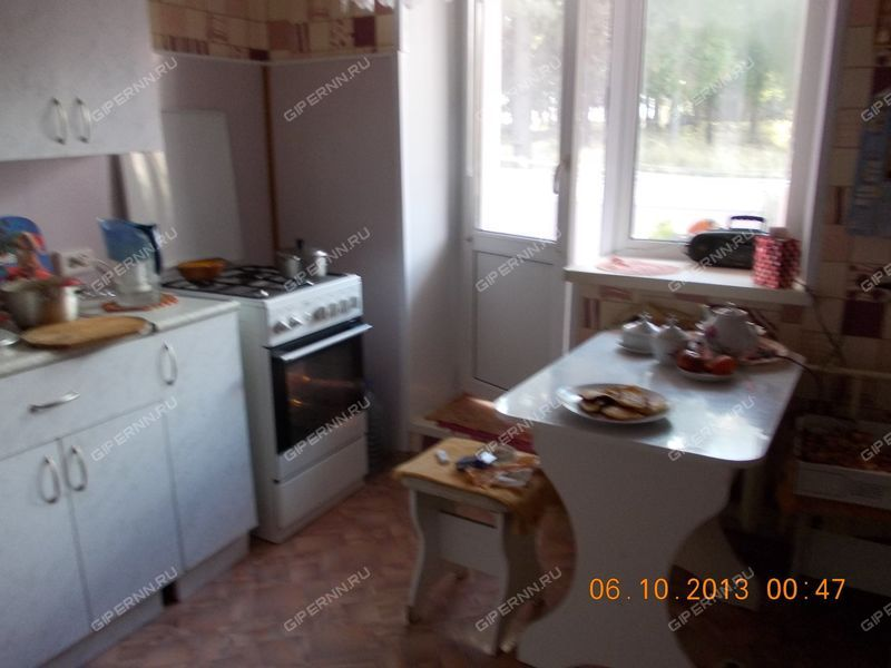 однокомнатная квартира на Луговая посёлок Ильино