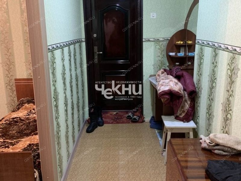 однокомнатная квартира на улице Новая село Лукино