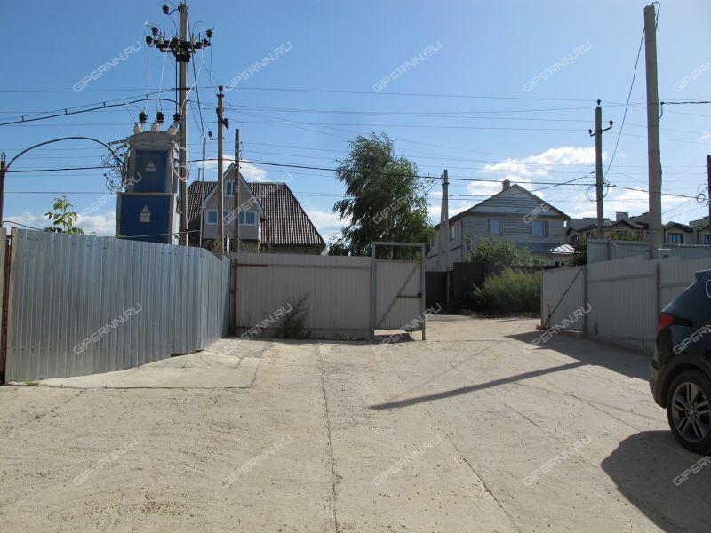 таунхаус на улице Кузнечиха