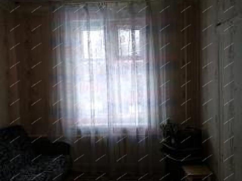 комната в доме 2 в переулке Райниса