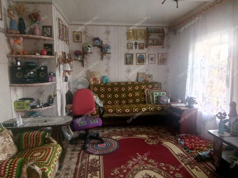 дом на мира рабочий посёлок Вахтан