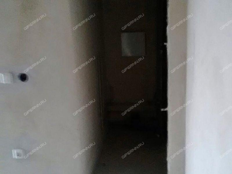 двухкомнатная квартира на улице Мира дом 9а посёлок Память Парижской Коммуны