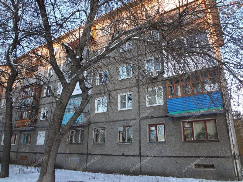 проспект Циолковского, 45 фото