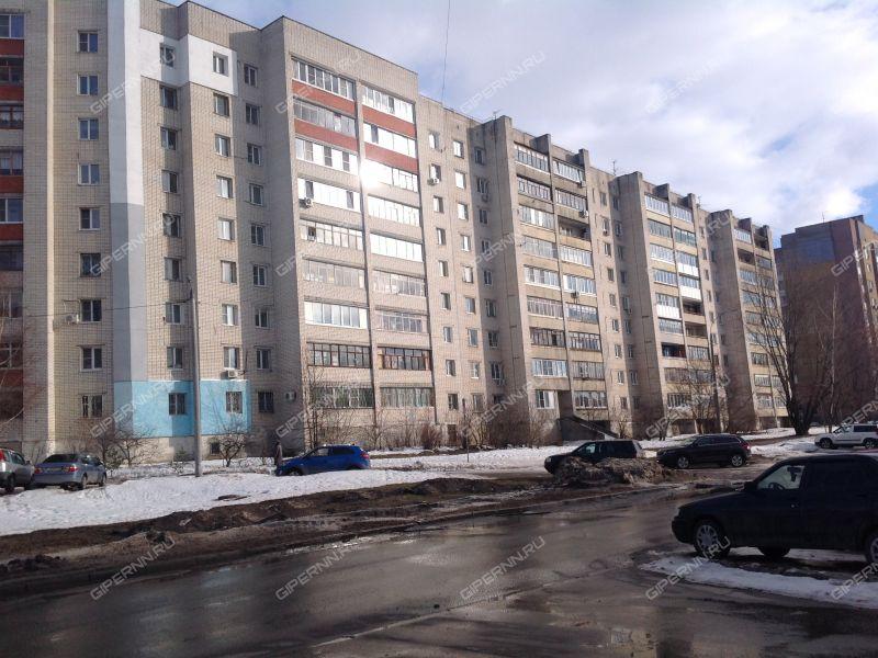 пятикомнатная квартира на Нижегородской улице дом 3 город Кстово