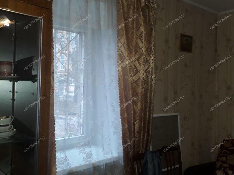 комната в доме 3 на улице Советской Армии