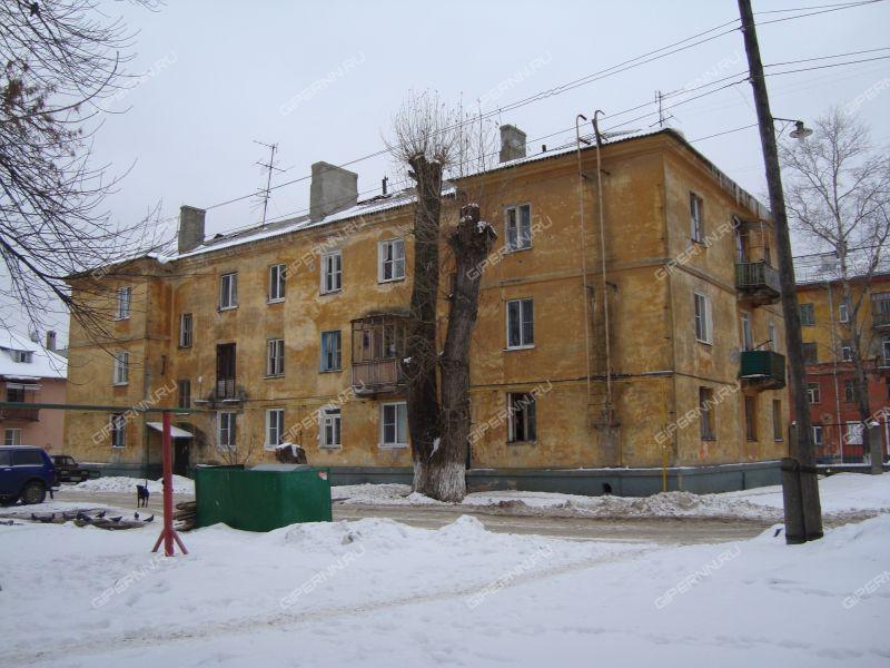 Борская улица, 28а фото