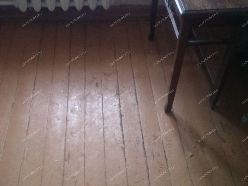 комната в доме 9 на улице Боевых Дружин