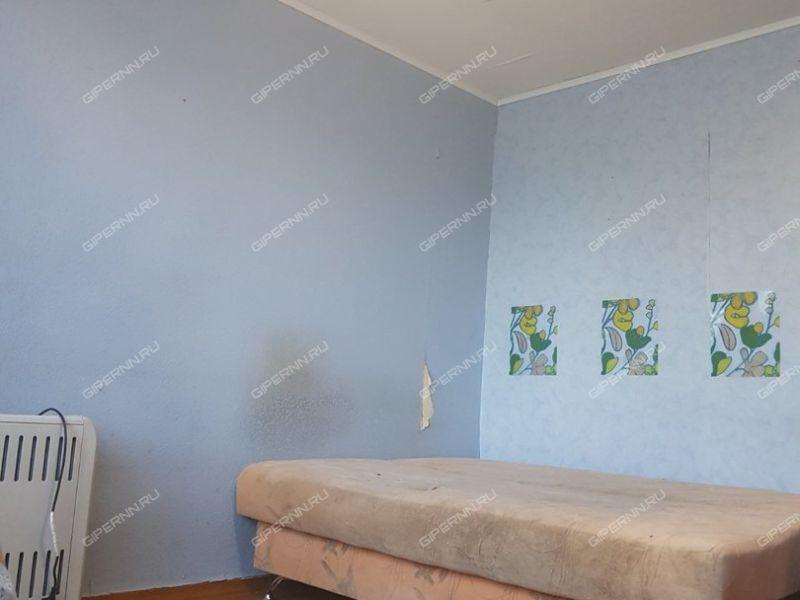 комната в доме 6 на улице Сергея Тюленина