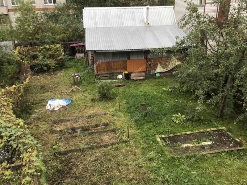 1/2 дома на улице Мечникова