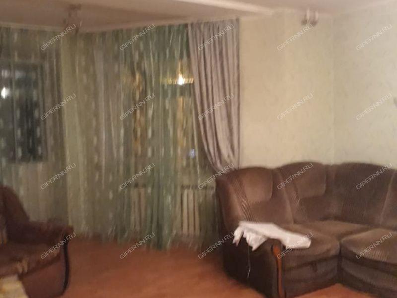 комната в доме 14а на Рождественской улице