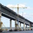 Частный инвестор вложит в строительство моста через Волгу более 60 млрд рублей