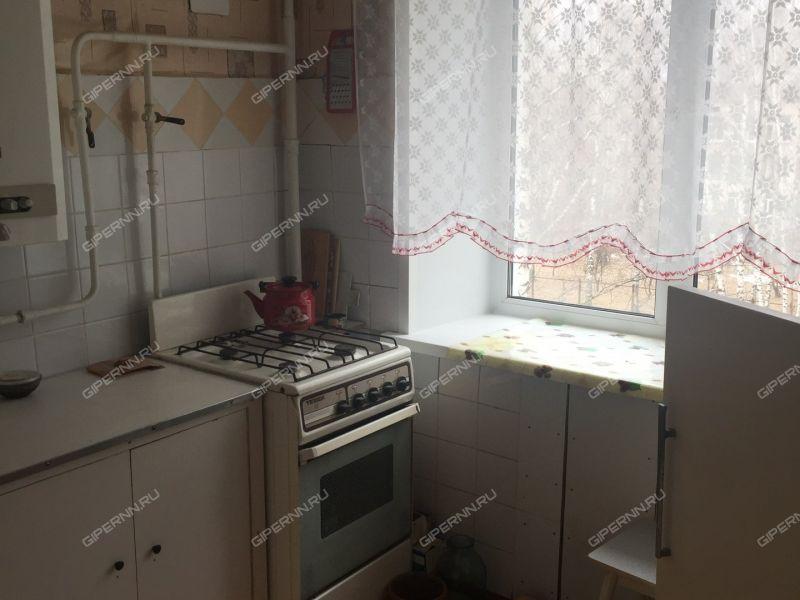 двухкомнатная квартира на улице Победы дом 13 город Бор