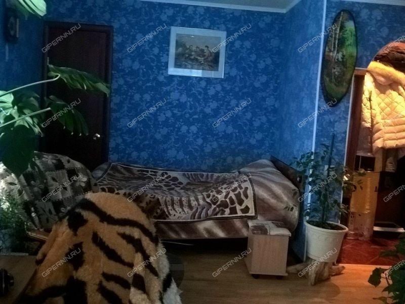 однокомнатная квартира на улице Ветеранов село Зиняки
