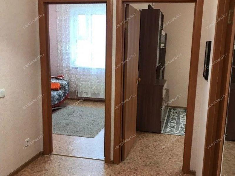 комната в доме 2 на улице Веденяпина