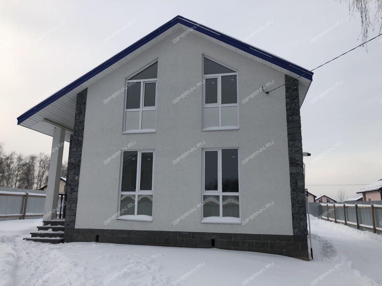 Облицовка фасада дома кирпичом - от 1350 руб квм