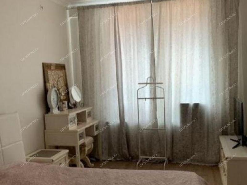 комната в доме 3 на Юбилейном бульваре