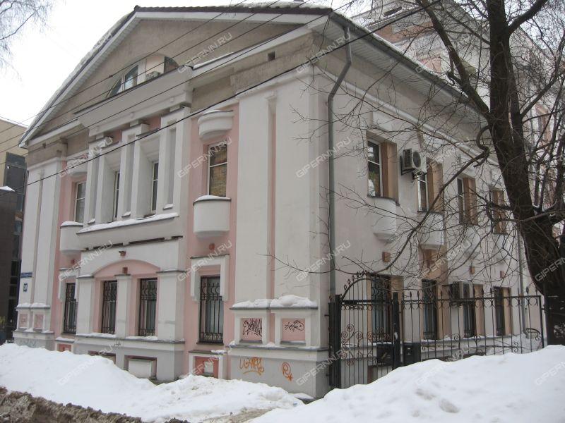 Ошарская улица, 38 фото