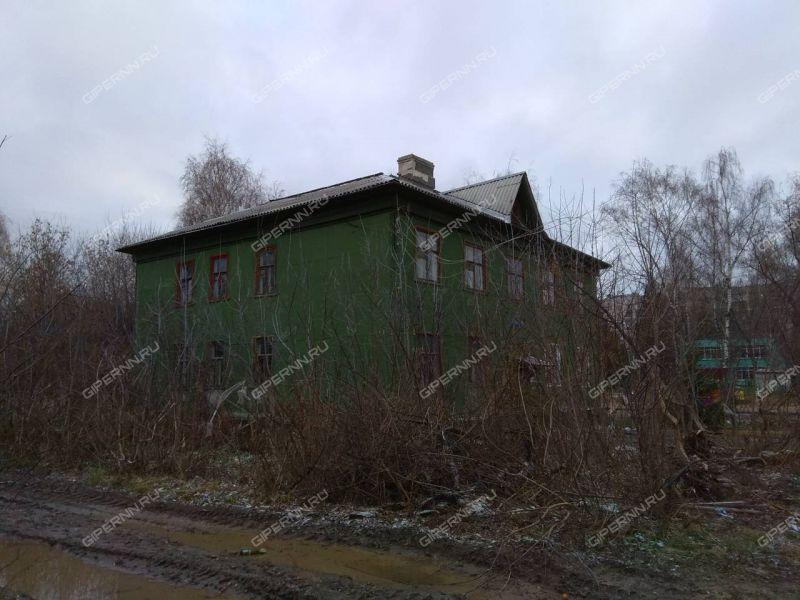 улица Островского, 44 фото