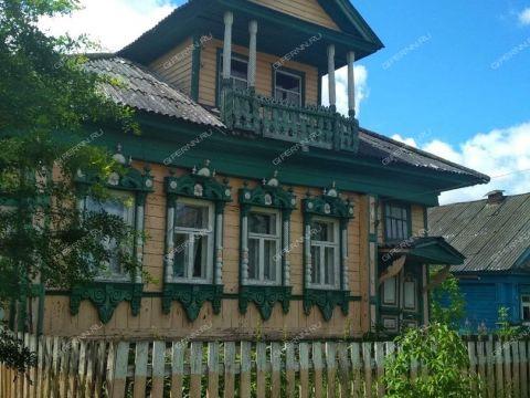 dom-derevnya-mokushino-gavrilovskiy-selsovet-koverninskiy-rayon фото