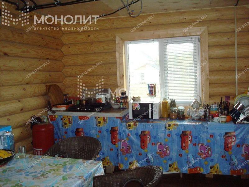 коттедж на  деревня Медведково