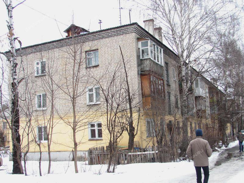 комната в доме 21 на улице Путейская