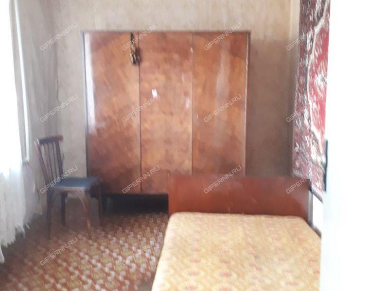 трёхкомнатная квартира на улице Кирова дом 34 город Павлово