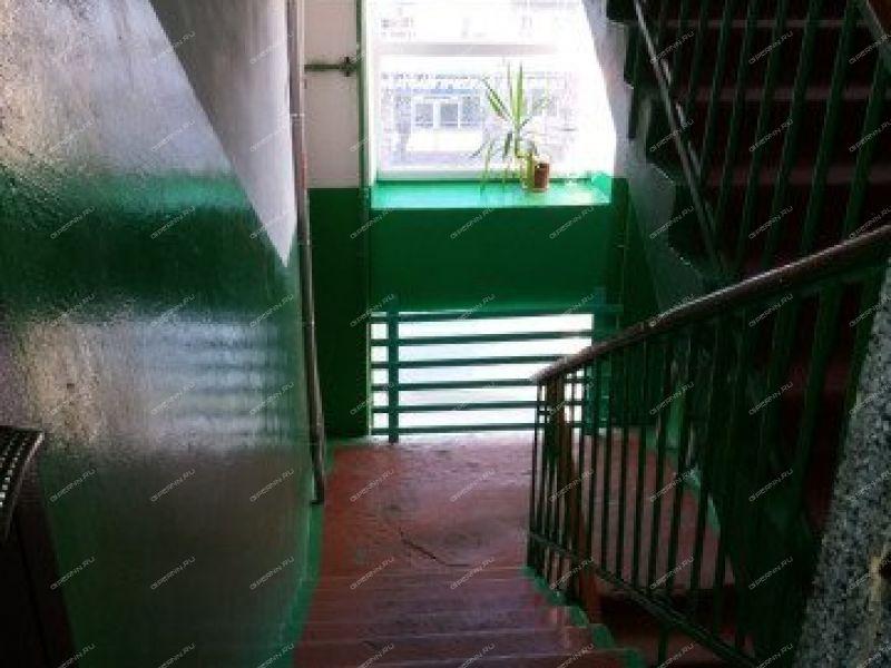 однокомнатная квартира на проспекте Циолковского дом 21 город Дзержинск