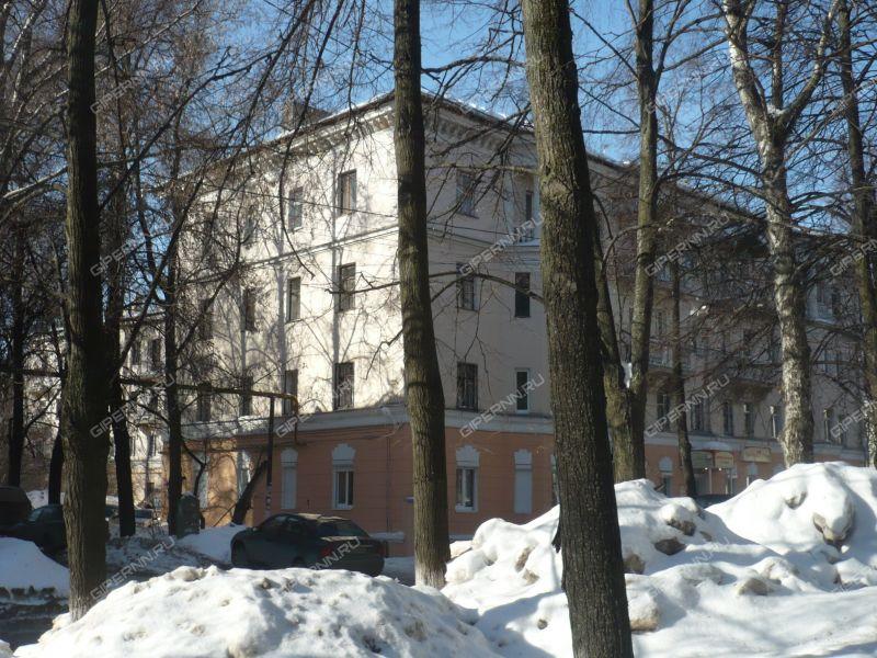 проспект Гагарина, 14 фото