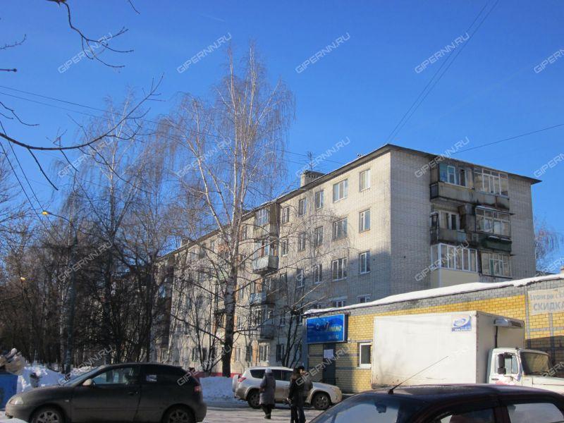 Мончегорская улица, 6а фото