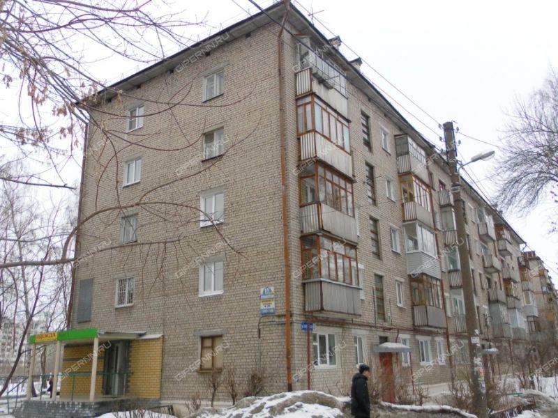 Берёзовская улица, 3 фото