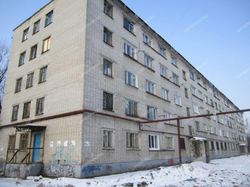 однокомнатная квартира на улице Старых Производственников дом 9