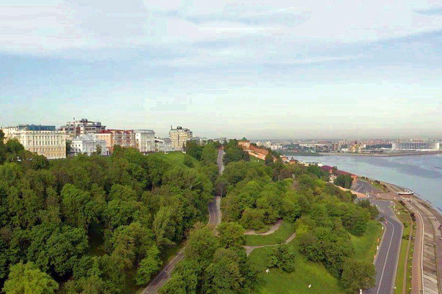 самая дорогая квартира в Нижнем Новгороде