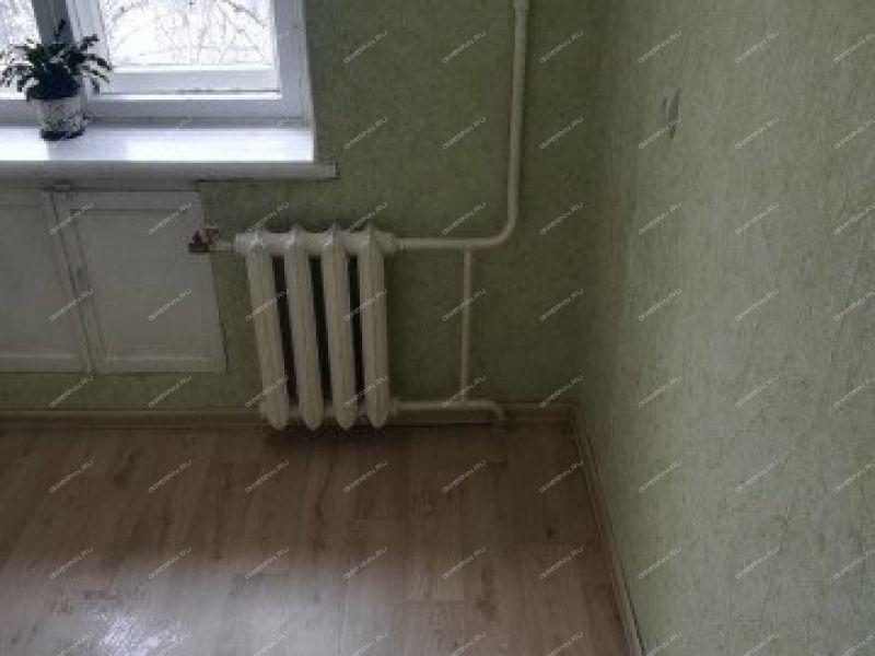 однокомнатная квартира на улице Ульянова дом 4А город Дзержинск