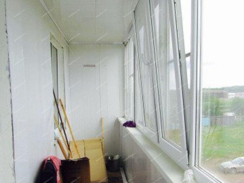 двухкомнатная квартира на  рабочий посёлок Бутурлино