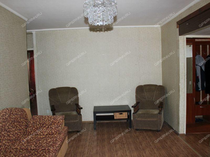 трёхкомнатная квартира на проспекте Ленина дом 51 к5