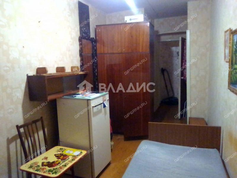 трёхкомнатная квартира на улице Вольская дом 17А