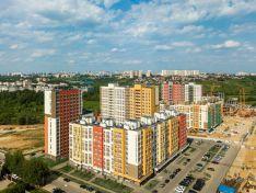 Первые изменения на рынке строительства жилья после перехода на эскроу