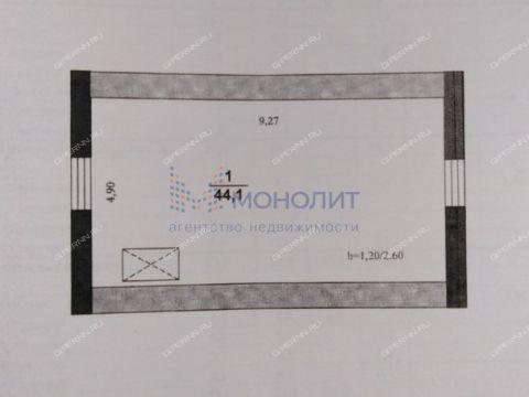 taunhaus-sl-aleksandrovskaya-d-73-4 фото