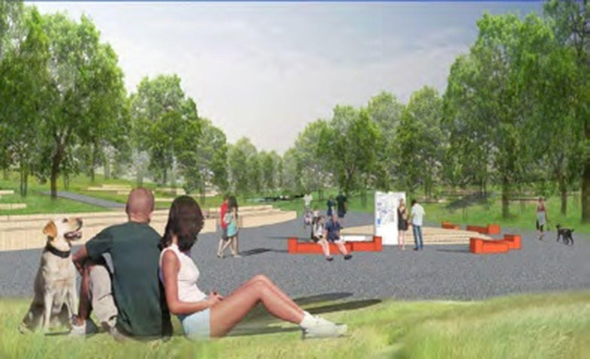 Какие парки и скверы благоустроят в 2018 году в Нижнем Новгороде? - фото 25