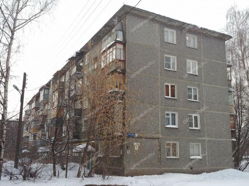 однокомнатная квартира на улице имени Генерала Ивлиева дом 6 к2