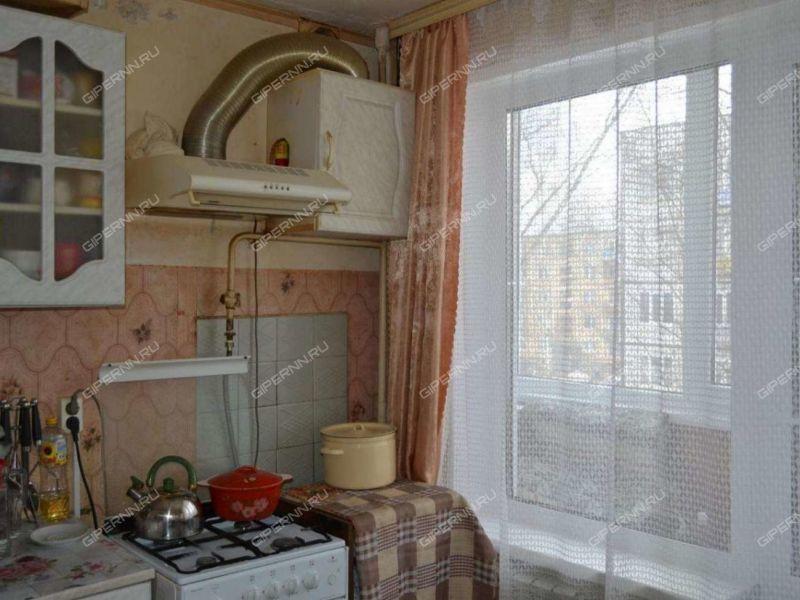 двухкомнатная квартира на Генерала Маргелова дом 68 деревня Истомино