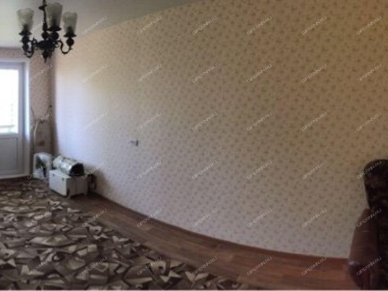 трёхкомнатная квартира на проспекте Дзержинского дом 35 город Заволжье