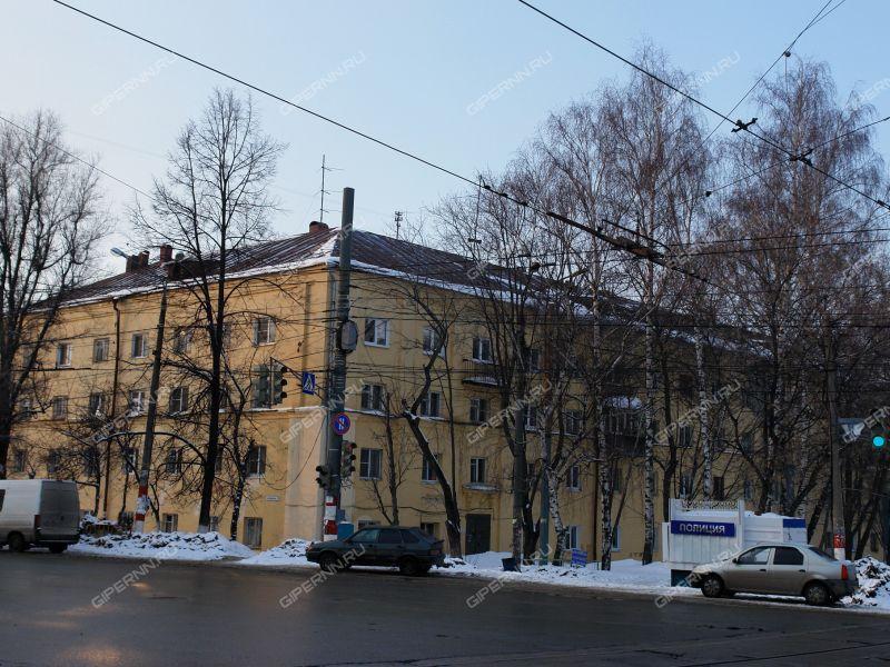 улица Бекетова, 18 фото